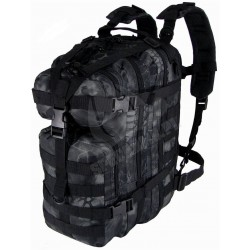 Plecak ASSAULT BACKPACK 25L. CAMO M.G. KTP-TH KRYPTEK TYPHON
