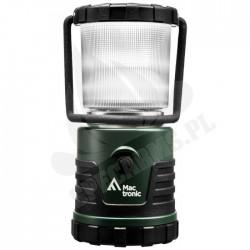 Lampa kempingowa 250 lm ze ściąganą pokrywą