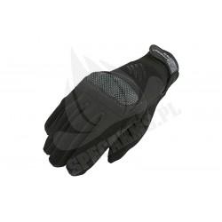 Rękawice taktyczne Armored Claw Shield Cut - czarne