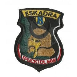 Naszywka Eskadra B  1 Puckidlmw