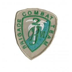 Naszywka Brigade Combat Team