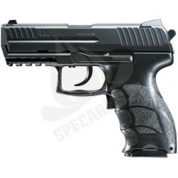 Pistolet AEG Heckler&Koch P30 Blow Back