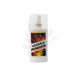 Środek na owady, komary i kleszcze preparat Mugga spray 75 ml (DEET 50%)