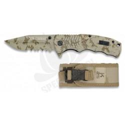 Nóż Składany Taktyczny RUI / K25 19943