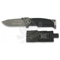 Nóż Składany Taktyczny RUI / K25 19648