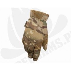 Mechanix - Rękawice FastFit Glove - MultiCam