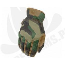 Mechanix - Rękawice FastFit Glove - Woodland