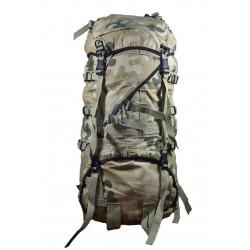 Plecak zasobnik piechoty górskiej wz 987P/MON pustynny