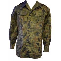 Oryginalna bluza wz124/MON wz93 rip-stop pantera
