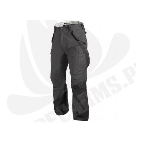 Spodnie Helikon M65 Nyco Black