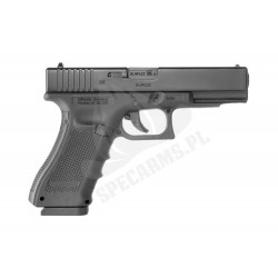 PISTOLET WIATRÓWKA GLOCK 22 GEN 4 4,5 MM BB CO2