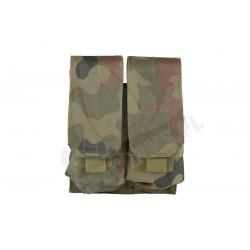 PODWÓJNA ŁADOWNICA NA MAGAZYNKI TYPU M4/M16 - WZ.93 PANTERA LEŚNA
