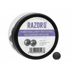Kule gumowo-metalowe RazorGun 50 kal. .50 50 szt. do Umarex HDR50