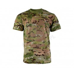 Koszulka T-shirt multicam TEXAR