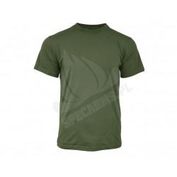 Koszulka T-shirt olive TEXAR