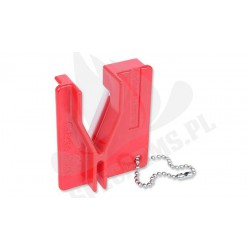 Ostrzałka kieszonkowa Lansky Mini Crock Stick LS23