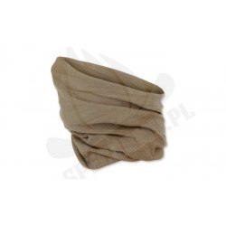 Szalokominiarka bandana Mil Tec Coyote Brown