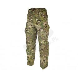 Spodnie WZ10 Texar Ripstop Multicam