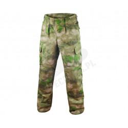 Spodnie WZ10 Texar Ripstop A-tacs FG