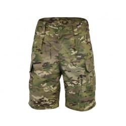 Spodnie krótkie WZ10 Texar Multicam