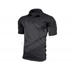 Koszulka polo Elite Pro Czarna