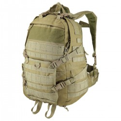 PLECAK OPERATION 35L. CAMO M.G. COYOTE