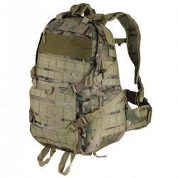 PLECAK OPERATION 35L. CAMO M.G. MULTICAM