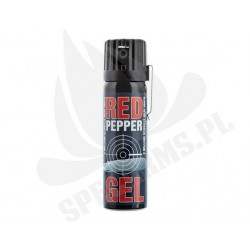 GAZ OBRONNY ŻELOWY Red Pepper Gel 63 ml
