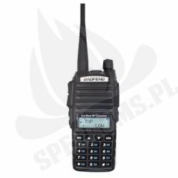 Radiotelefon Baofeng UV-82 HT 8W