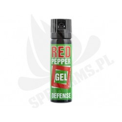 GAZ PIEPRZOWY DEFENCE GREEN GEL 63 ML