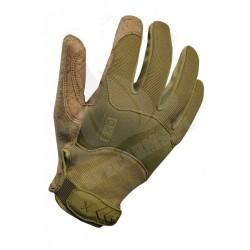 Rękawice taktyczne Ironclad Pro zielone