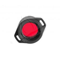 Czerwony filtr do latarek Armytek AF-24
