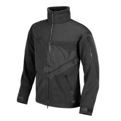Bluza polar Helikon CLASSIC ARMY Fleece Czarna
