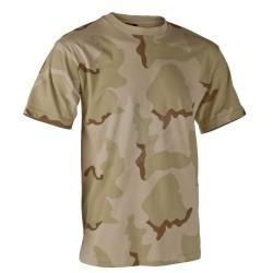 T-Shirt Helikon US Desert