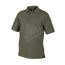 Koszulka Polo Helikon UTL TopCool Olive Green
