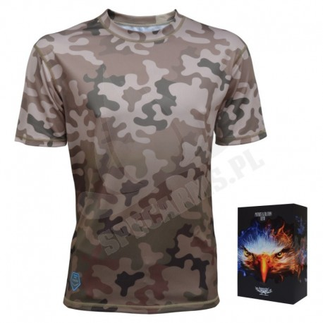 Koszulka termoaktywna wz 93 Horizontal