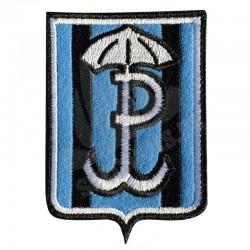 Plakietka Haasta Haft Parasol PW JWK